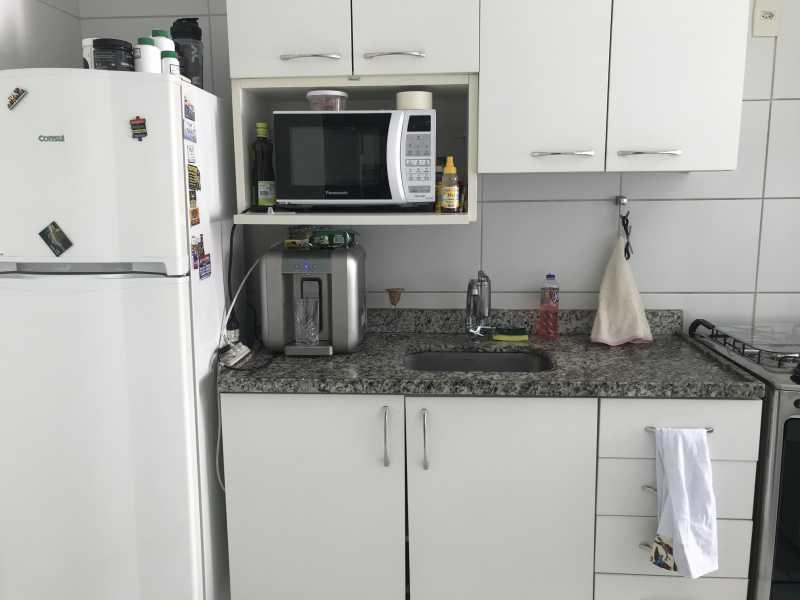 14 - Apartamento À Venda - Barra da Tijuca - Rio de Janeiro - RJ - FRAP21480 - 15