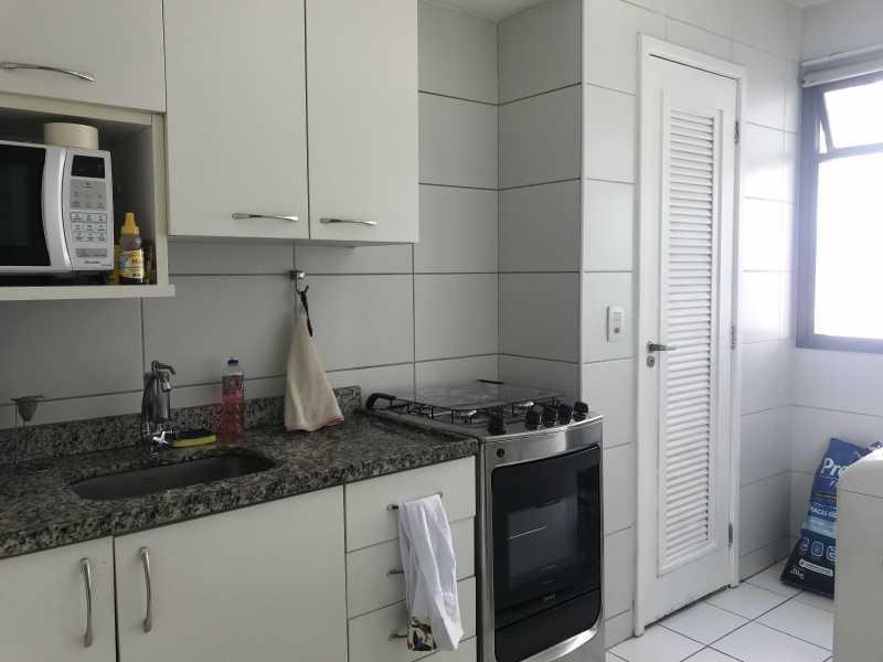 15 - Apartamento À Venda - Barra da Tijuca - Rio de Janeiro - RJ - FRAP21480 - 16