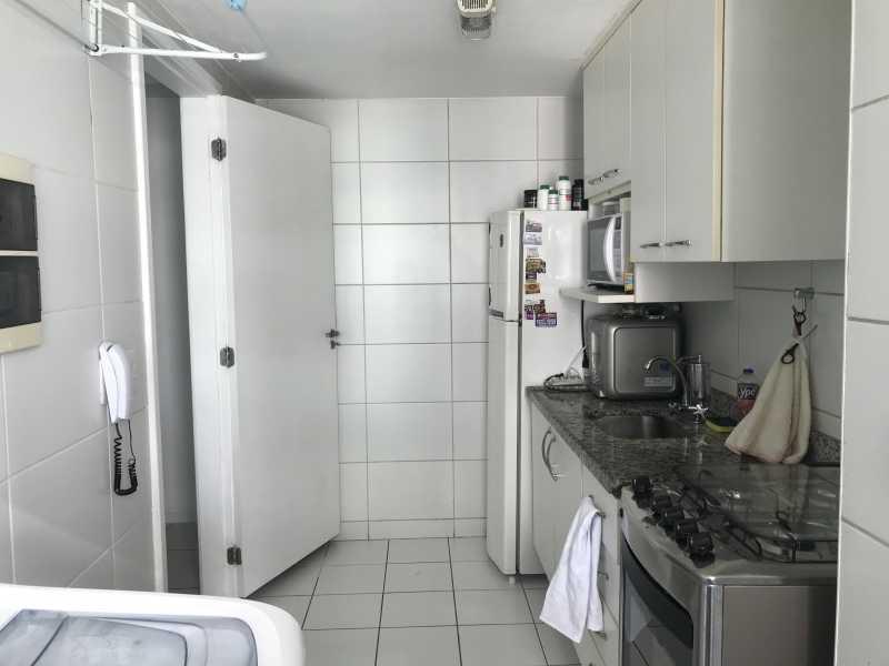 16 - Apartamento À Venda - Barra da Tijuca - Rio de Janeiro - RJ - FRAP21480 - 17