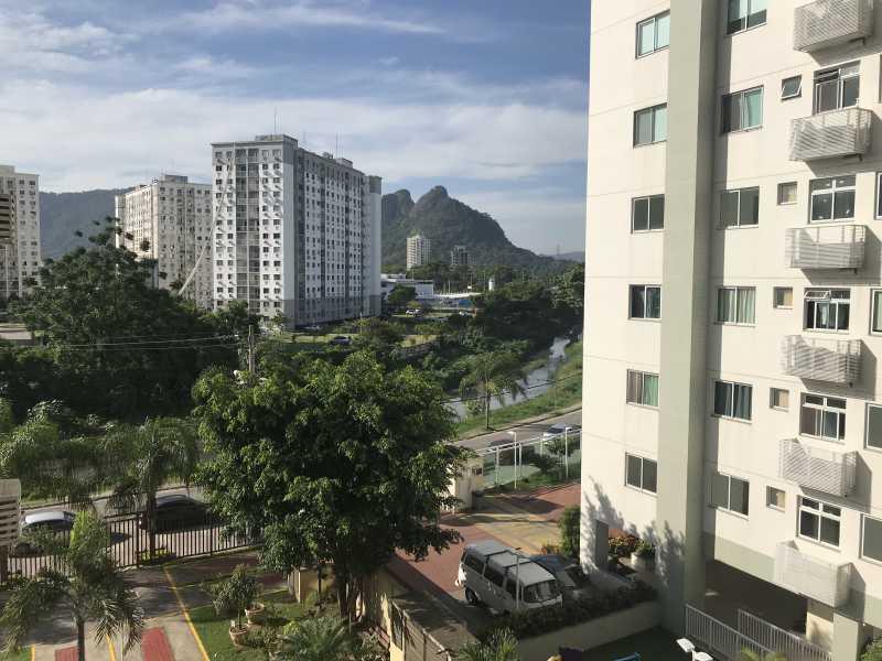 20 - Apartamento À Venda - Barra da Tijuca - Rio de Janeiro - RJ - FRAP21480 - 22