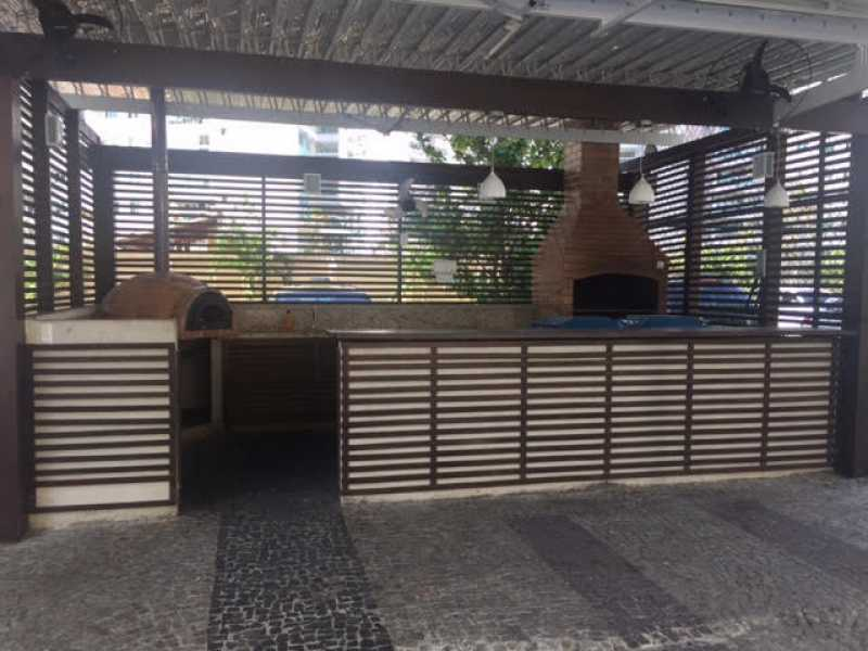 8367_G1497899129 - Apartamento À Venda - Barra da Tijuca - Rio de Janeiro - RJ - FRAP21480 - 23