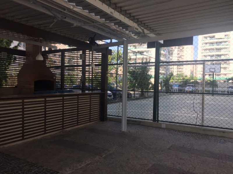 8367_G1497899131 - Apartamento À Venda - Barra da Tijuca - Rio de Janeiro - RJ - FRAP21480 - 24