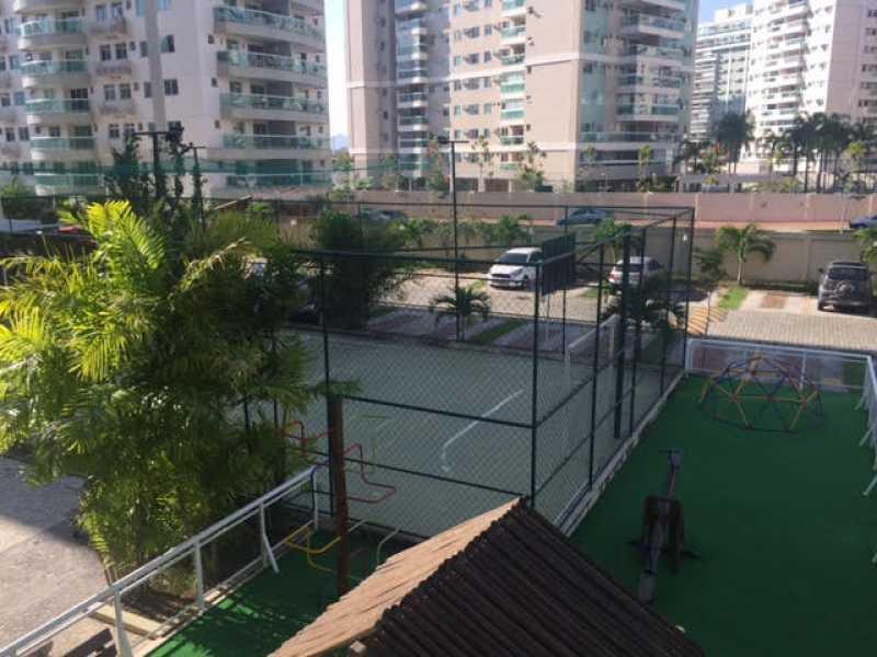 8367_G1497899132 - Apartamento À Venda - Barra da Tijuca - Rio de Janeiro - RJ - FRAP21480 - 25