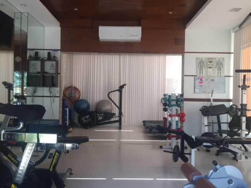 8367_G1497899134 - Apartamento À Venda - Barra da Tijuca - Rio de Janeiro - RJ - FRAP21480 - 26