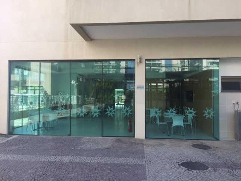 8367_G1497899136 - Apartamento À Venda - Barra da Tijuca - Rio de Janeiro - RJ - FRAP21480 - 27