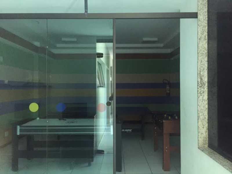 8367_G1497899137 - Apartamento À Venda - Barra da Tijuca - Rio de Janeiro - RJ - FRAP21480 - 28