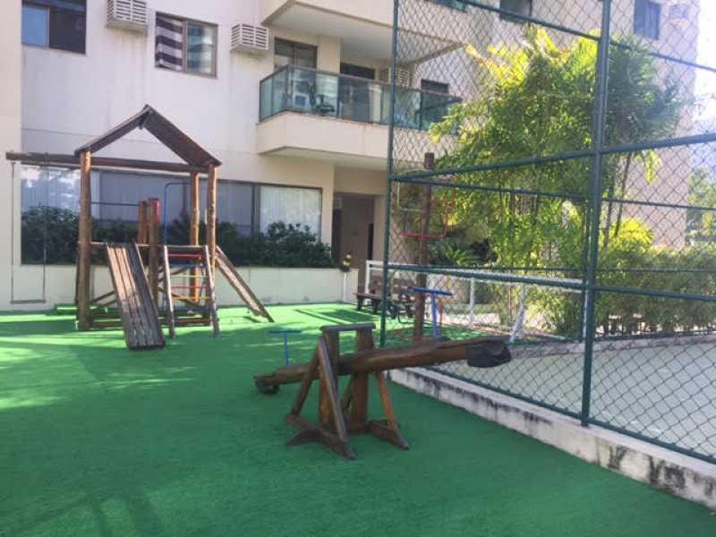 8367_G1497899139 - Apartamento À Venda - Barra da Tijuca - Rio de Janeiro - RJ - FRAP21480 - 29
