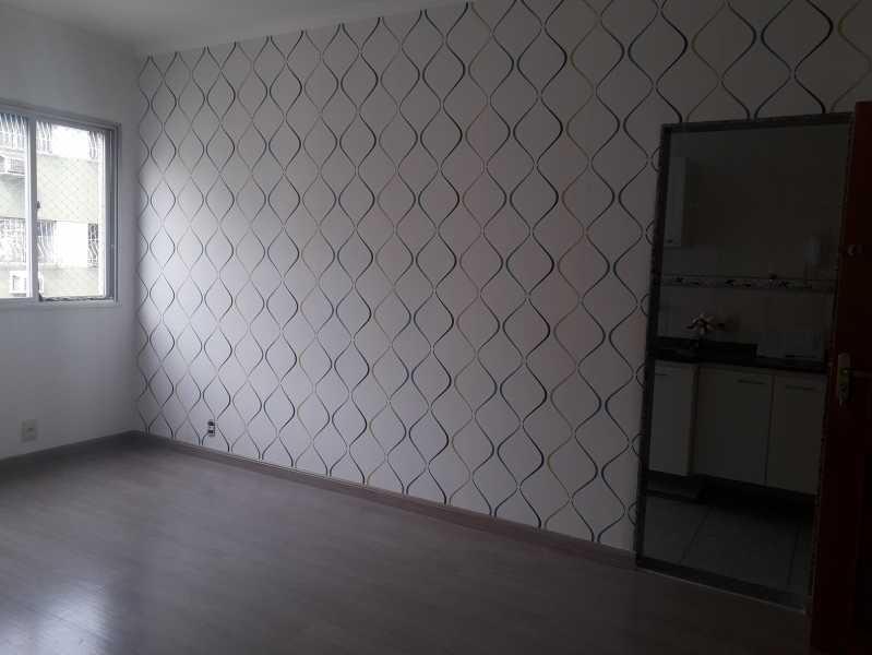 1 - Apartamento Méier,Rio de Janeiro,RJ Para Alugar,2 Quartos,53m² - MEAP20986 - 3