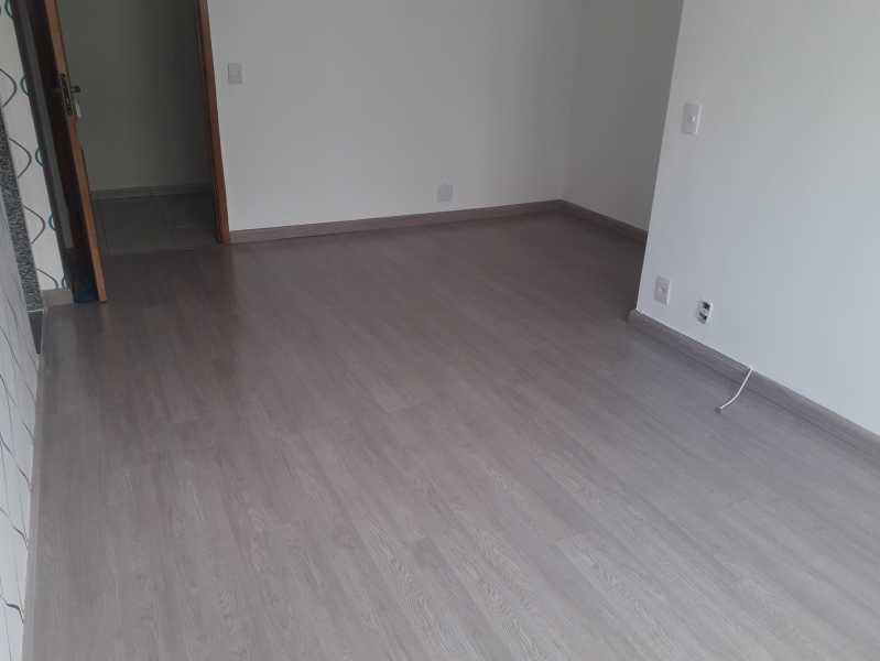 2 - Apartamento Méier,Rio de Janeiro,RJ Para Alugar,2 Quartos,53m² - MEAP20986 - 4