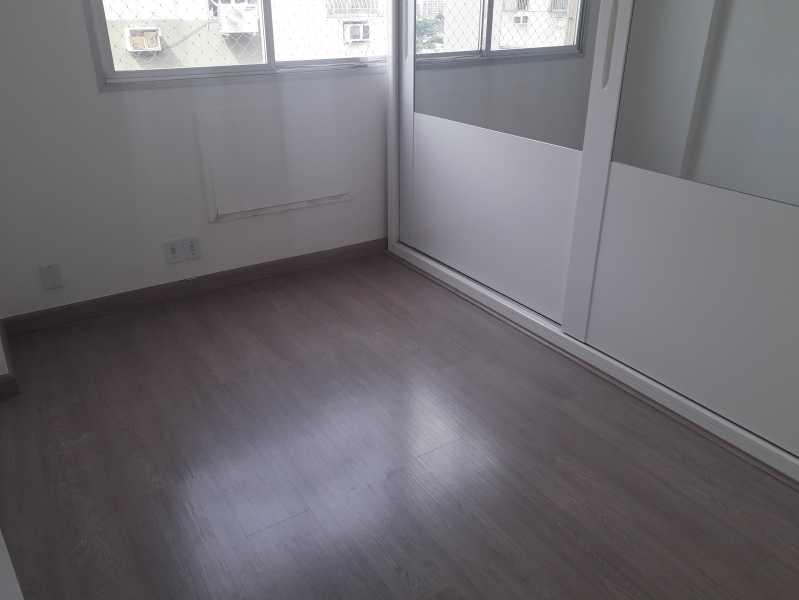 5 - Apartamento Méier,Rio de Janeiro,RJ Para Alugar,2 Quartos,53m² - MEAP20986 - 7