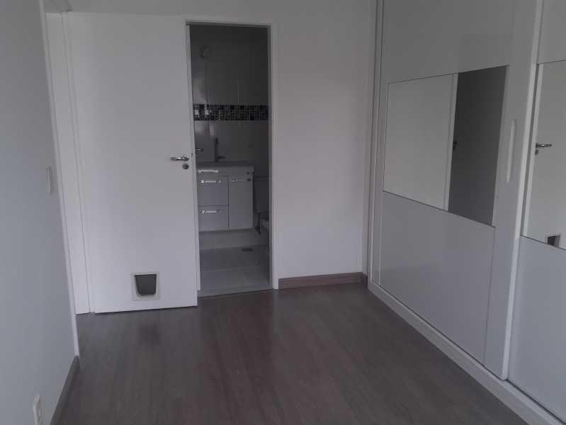 8 - Apartamento Méier,Rio de Janeiro,RJ Para Alugar,2 Quartos,53m² - MEAP20986 - 10