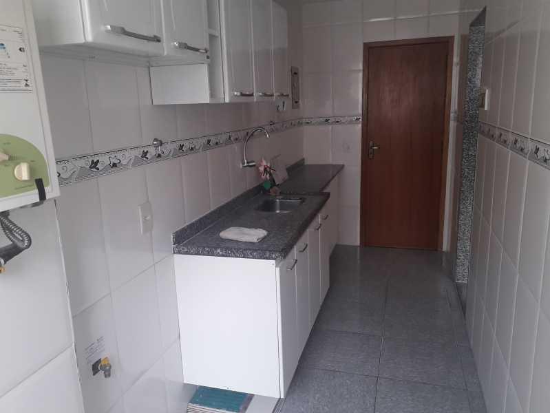 12 - Apartamento Méier,Rio de Janeiro,RJ Para Alugar,2 Quartos,53m² - MEAP20986 - 17