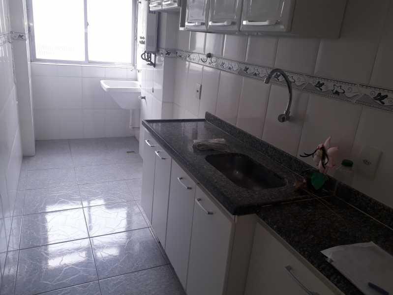 13 - Apartamento Méier,Rio de Janeiro,RJ Para Alugar,2 Quartos,53m² - MEAP20986 - 18