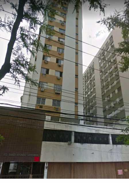 17 - Apartamento Méier,Rio de Janeiro,RJ Para Alugar,2 Quartos,53m² - MEAP20986 - 1