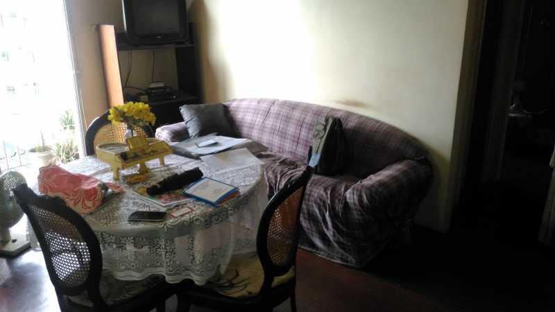 P_20191206_140552 - Apartamento 1 quarto à venda Méier, Rio de Janeiro - R$ 173.000 - MEAP10151 - 5