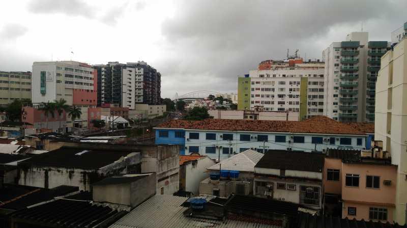 P_20191206_140631 - Apartamento 1 quarto à venda Méier, Rio de Janeiro - R$ 173.000 - MEAP10151 - 3