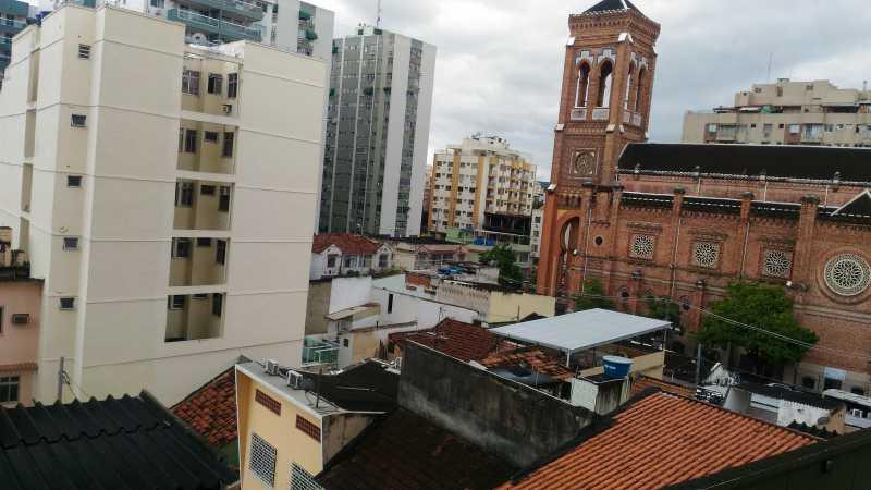 P_20191206_140634 - Apartamento 1 quarto à venda Méier, Rio de Janeiro - R$ 173.000 - MEAP10151 - 4