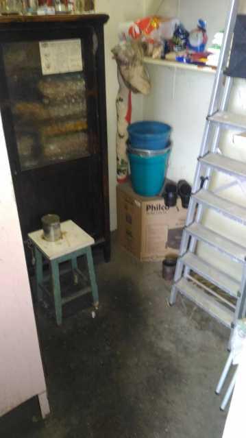 P_20191206_140820 - Apartamento 1 quarto à venda Méier, Rio de Janeiro - R$ 173.000 - MEAP10151 - 14