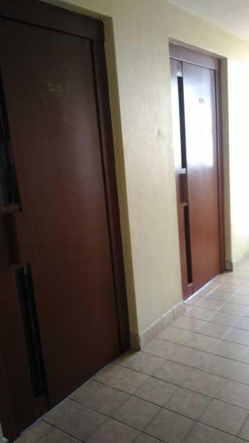 P_20191206_142237 - Apartamento 1 quarto à venda Méier, Rio de Janeiro - R$ 173.000 - MEAP10151 - 17