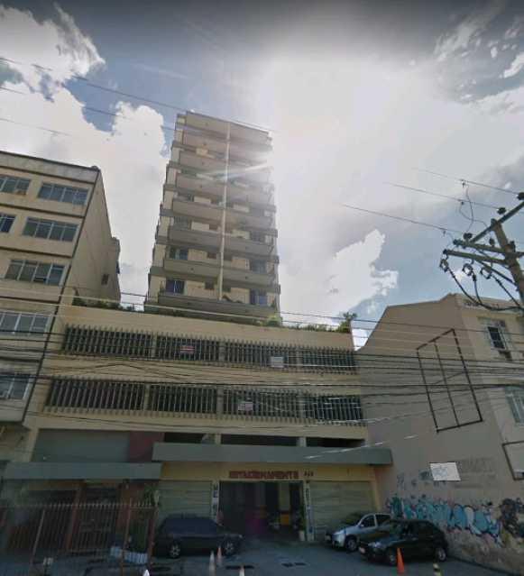 arquias cordeiro 468 - Apartamento 1 quarto à venda Méier, Rio de Janeiro - R$ 173.000 - MEAP10151 - 1