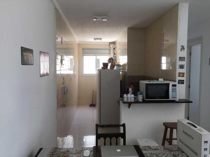 IMG-20191213-WA0022 - Apartamento 2 quartos à venda Taquara, Rio de Janeiro - R$ 233.000 - FRAP21487 - 4