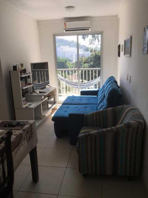 IMG-20191213-WA0028 - Apartamento 2 quartos à venda Taquara, Rio de Janeiro - R$ 233.000 - FRAP21487 - 1