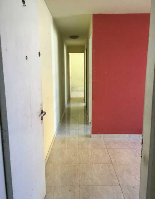 2 - Apartamento 2 quartos para alugar Pechincha, Rio de Janeiro - R$ 780 - FRAP21489 - 1