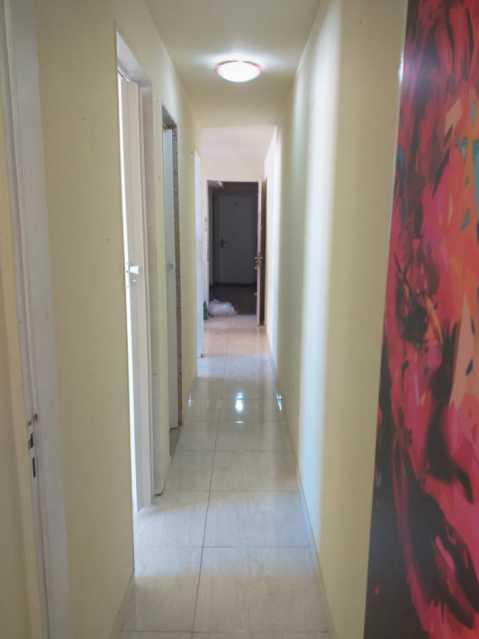4 - Apartamento 2 quartos para alugar Pechincha, Rio de Janeiro - R$ 780 - FRAP21489 - 5