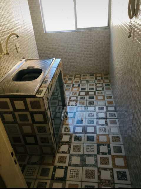 11 - Apartamento 2 quartos para alugar Pechincha, Rio de Janeiro - R$ 780 - FRAP21489 - 12