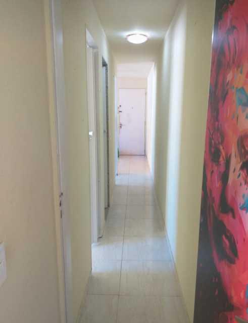 14 - Apartamento 2 quartos para alugar Pechincha, Rio de Janeiro - R$ 780 - FRAP21489 - 15
