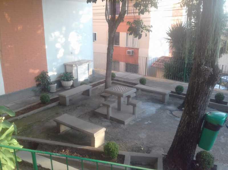 17 - Apartamento 2 quartos para alugar Pechincha, Rio de Janeiro - R$ 780 - FRAP21489 - 18