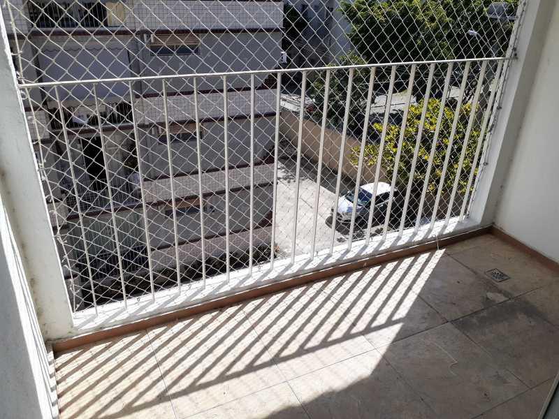 20191216_145541 - Apartamento 2 quartos à venda Pechincha, Rio de Janeiro - R$ 175.000 - FRAP21495 - 8