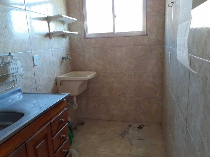 20191216_145604 - Apartamento 2 quartos à venda Pechincha, Rio de Janeiro - R$ 175.000 - FRAP21495 - 17
