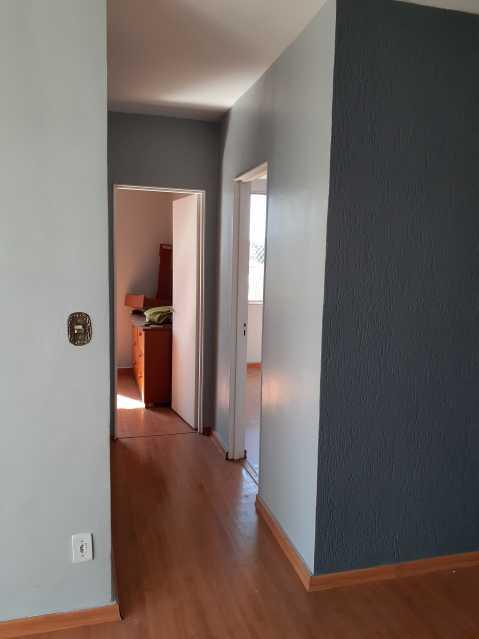 20191216_145615 - Apartamento 2 quartos à venda Pechincha, Rio de Janeiro - R$ 175.000 - FRAP21495 - 7