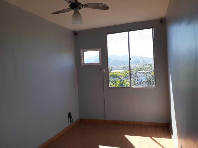 20191216_145649 - Apartamento 2 quartos à venda Pechincha, Rio de Janeiro - R$ 175.000 - FRAP21495 - 10