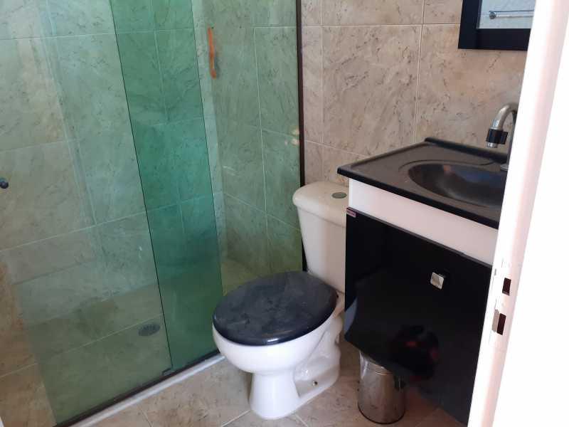 20191216_145733 - Apartamento 2 quartos à venda Pechincha, Rio de Janeiro - R$ 175.000 - FRAP21495 - 13