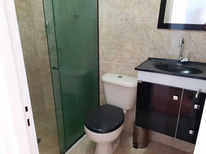 20191216_145808 - Apartamento 2 quartos à venda Pechincha, Rio de Janeiro - R$ 175.000 - FRAP21495 - 14