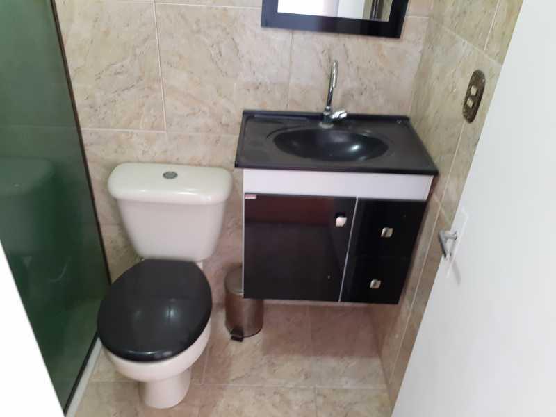 20191216_145817 - Apartamento 2 quartos à venda Pechincha, Rio de Janeiro - R$ 175.000 - FRAP21495 - 15