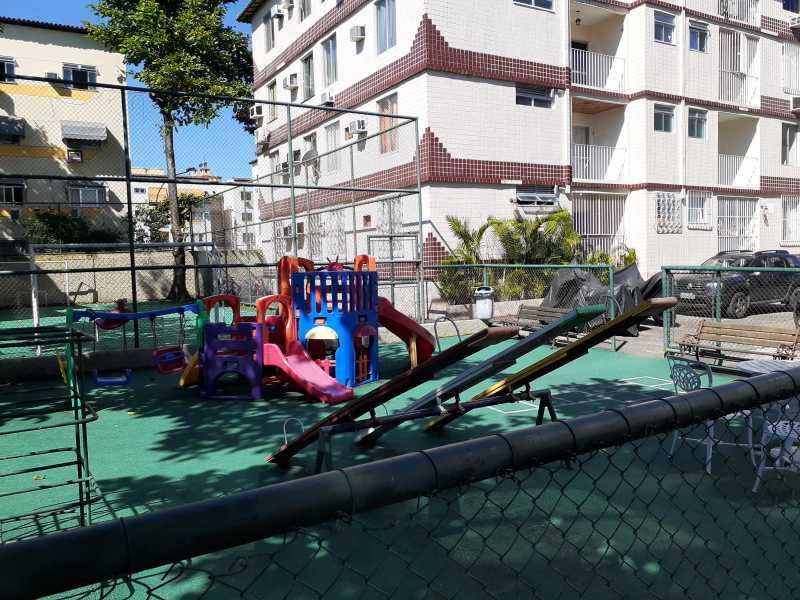 20191216_150145 - Apartamento 2 quartos à venda Pechincha, Rio de Janeiro - R$ 175.000 - FRAP21495 - 19
