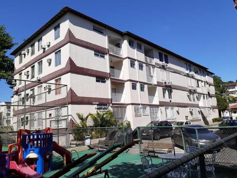 20191216_150151 - Apartamento 2 quartos à venda Pechincha, Rio de Janeiro - R$ 175.000 - FRAP21495 - 23