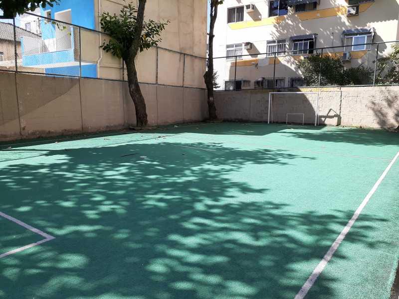 20191216_150404 - Apartamento 2 quartos à venda Pechincha, Rio de Janeiro - R$ 175.000 - FRAP21495 - 22