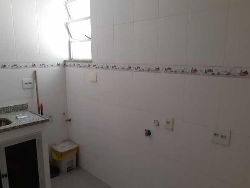20191217_113532 - Apartamento 2 quartos à venda Taquara, Rio de Janeiro - R$ 180.000 - FRAP21496 - 9