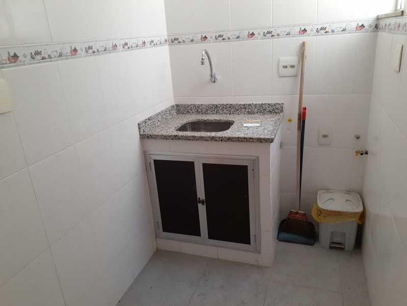 20191217_113540 - Apartamento 2 quartos à venda Taquara, Rio de Janeiro - R$ 180.000 - FRAP21496 - 8