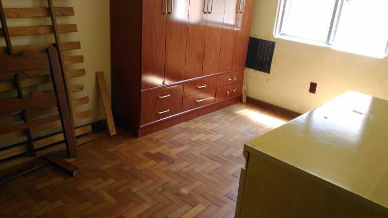 P_20191230_104223 - Apartamento 2 quartos à venda Engenho de Dentro, Rio de Janeiro - R$ 180.000 - MEAP20990 - 8