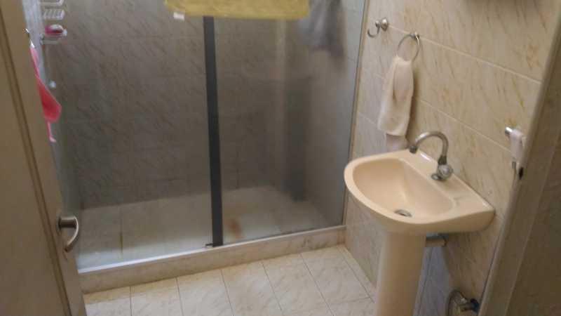 P_20191230_104244 - Apartamento 2 quartos à venda Engenho de Dentro, Rio de Janeiro - R$ 180.000 - MEAP20990 - 9