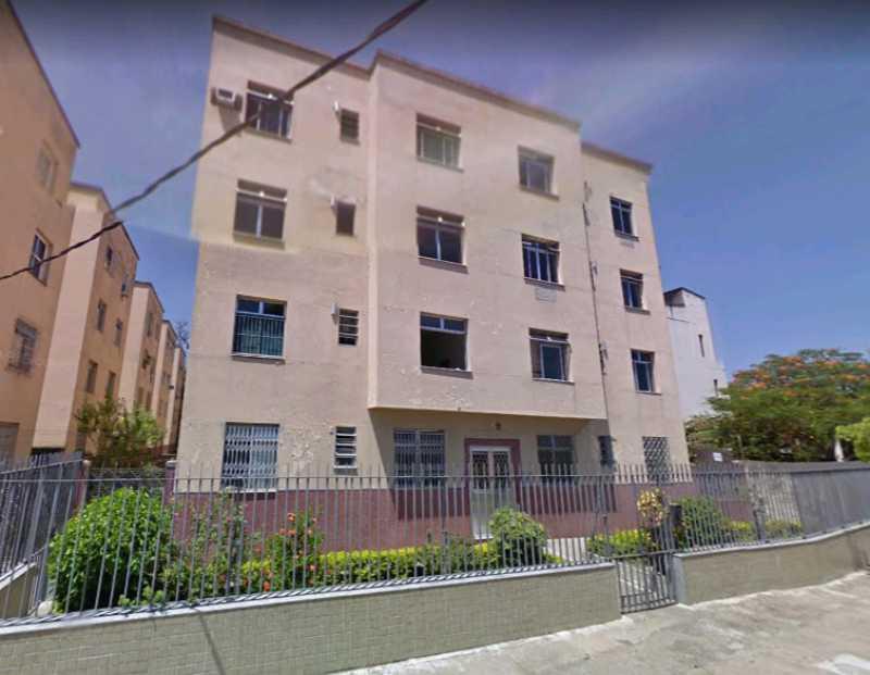 rua pernambuco - Apartamento 2 quartos à venda Engenho de Dentro, Rio de Janeiro - R$ 180.000 - MEAP20990 - 1