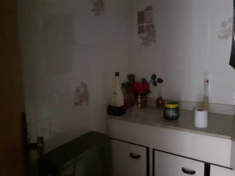 banheiro 4. - Apartamento 1 quarto à venda Méier, Rio de Janeiro - R$ 270.000 - MEAP10153 - 14