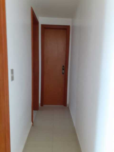 circulaçao 1. - Apartamento 1 quarto à venda Méier, Rio de Janeiro - R$ 270.000 - MEAP10153 - 6