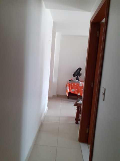 circulaçao 2. - Apartamento 1 quarto à venda Méier, Rio de Janeiro - R$ 270.000 - MEAP10153 - 5