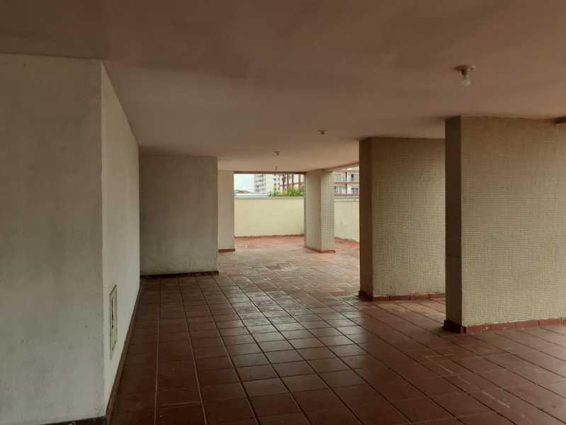 infra 6. - Apartamento 1 quarto à venda Méier, Rio de Janeiro - R$ 270.000 - MEAP10153 - 18